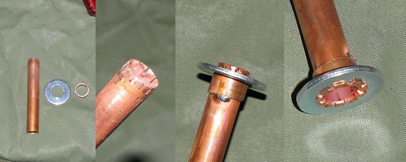 Modification d 39 une cr pinette - Pistolet a crepir pneumatique ...
